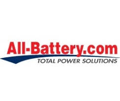 All-Battery.com Coupons, Offers and Promo Codes