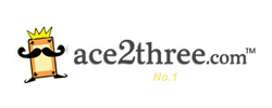 Ace2Three Coupons, Offers and Promo Codes