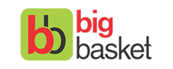 Bigbasket Coupons, Offers and Promo Codes