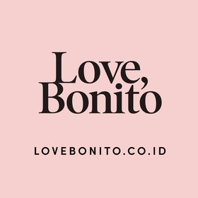 Love Bonito Coupons, Offers and Promo Codes