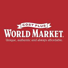 Cost Plus World Market Coupons, Offers and Promo Codes