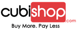 Cubishop Coupons, Offers and Promo Codes